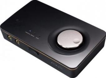 Placa de sunet externa Asus Xonar U7 7.1 Placi de sunet