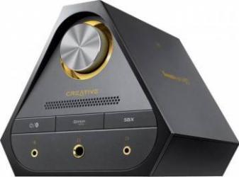 Placa de sunet externa Creative Sound Blaster X7 Placi de sunet