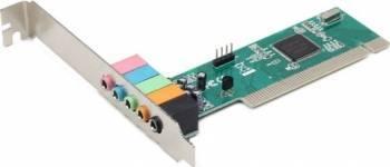Placa de sunet Gembird SC-5.1-3