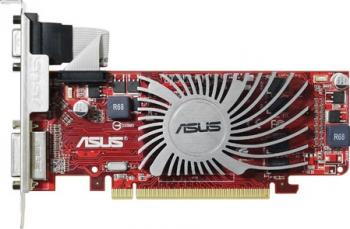 Placa Video Asus AMD Radeon HD5450 1GB DDR3 64bit PCIe LP