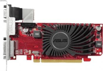 Placa video Asus AMD Radeon R5 230 2GB DDR3 64Bit LP Placi video