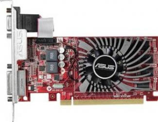 Placa video Asus AMD Radeon R7 240 2GB DDR3 128Bit LP Placi video