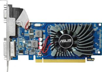 Placa video Asus GeForce 210 1GB DDR3 64bit low profile
