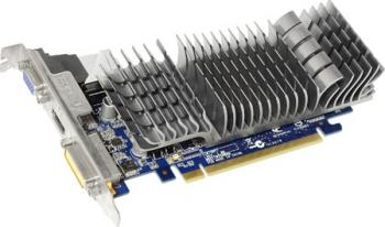 Placa video Asus GeForce 210 1GB DDR3 64bit LP Pasiva V2