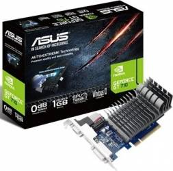 Placa video Asus GeForce GT 710 1GB DDR3 64Bit