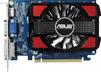 Placa video Asus GeForce GT 730 4GB DDR3 128Bit Placi video