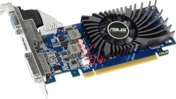 Placa Video Asus GeForce GT610 1GB DDR3 64bit PCIe