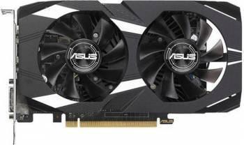 Placa video Asus GeForce GTX 1050 Dual OC 2GB GDDR5 128bit Placi video