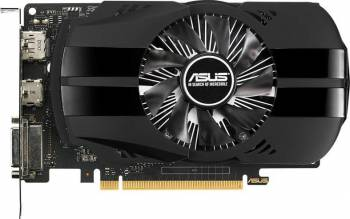 Placa video Asus GeForce GTX 1050Ti Phoenix 4GB GDDR5 128bit Placi video