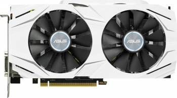 Placa video Asus GeForce GTX 1060 Dual 6GB DDR5 192bit Placi video