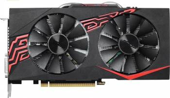 Placa video Asus GeForce GTX 1060 Expedition OC 6GB GDDR5 192bit Placi video