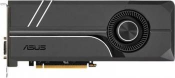 Placa video Asus GeForce GTX 1060 Turbo 6GB GDDR5 192bit Placi video