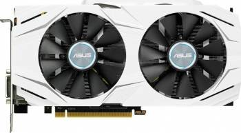 Placa video Asus GeForce GTX 1070 Dual OC 8GB GDDR5 256bit Placi video