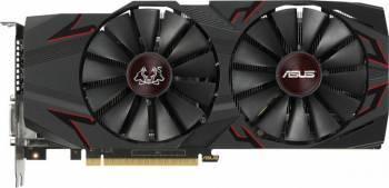 Placa video Asus GeForce GTX 1070Ti Cerberus OC Advanced Edition 8GB GDDR5 256bit Placi video