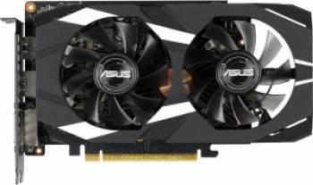 pret preturi Placa video ASUS GeForce GTX 1660Ti Dual 6GB GDDR6 192 bit