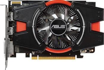 Placa Video Asus Radeon HD7770 1GB DDR5 128bit Resigilat
