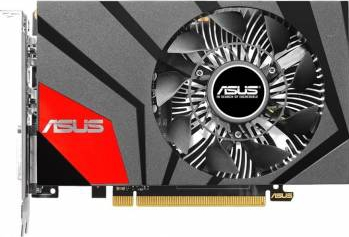 Placa video Asus Radeon R7 360 Mini 2GB GDDR5 128bit Placi video