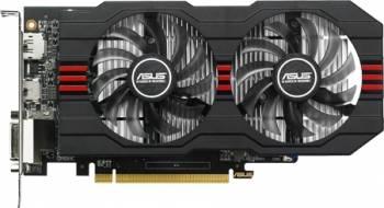 Placa video Asus Radeon R7 360 OC V2 2GB DDR5 128Bit Bonus Mouse Pad A4Tech X7-200MP