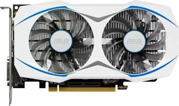 Placa video Asus Radeon RX 460 Dual 2GB DDR5 128bit
