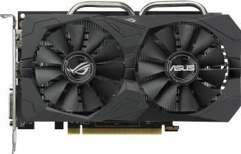 Placa video Asus Radeon RX 460 Strix 4GB GDDR5 128bit