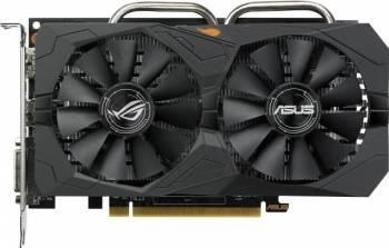 Placa Video Asus Radeon Rx 460 Strix Oc 4gb Gddr5 128bit