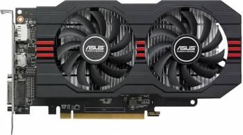 Placa video Asus Radeon RX 560 4GB GDDR5 128bit Placi video