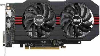 Placa video Asus Radeon RX 560 OC 4GB GDDR5 128bit Placi video