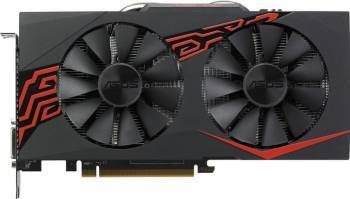 Placa video Asus Radeon RX 570 Expedition OC 4GB GDDR5 256bit Placi video
