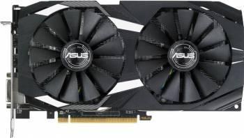 Placa video Asus Radeon RX 580 Dual 8GB GDDR5 256bit Placi video
