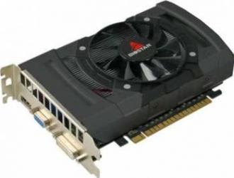 Placa video Biostar GeForce GT 630 1GB DDR3 128Bit Placi video