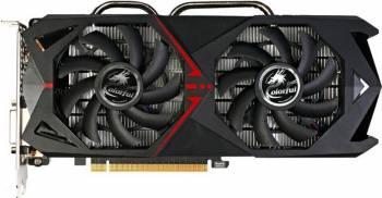 Placa video Colorful GeForce GTX 1060 Dual Fan 3GB GDDR5 192bit Placi video