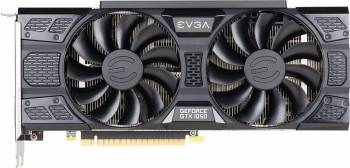 Placa video EVGA GeForce GTX 1050 FTW Gaming 2GB GDDR5 128bit Placi video