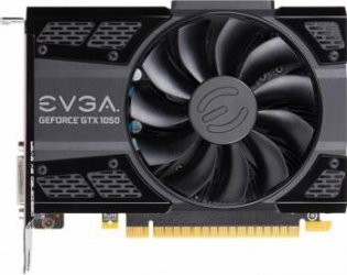 Placa video EVGA GeForce GTX 1050 Gaming 2GB GDDR5 128bit Placi video