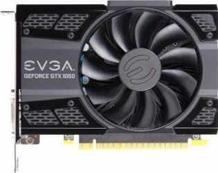Placa video EVGA GeForce GTX 1050Ti SC Gaming 4GB GDDR5 128bit Placi video