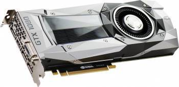 Placa video EVGA GeForce GTX 1080 Founders Edition 8GB GDDR5X
