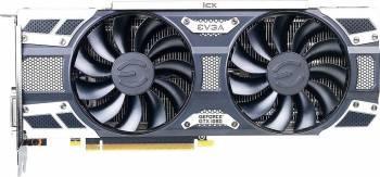 Placa video EVGA GeForce GTX 1080 SC2 Gaming 8GB GDDR5X 256bit