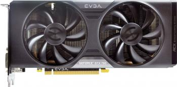 pret preturi Placa video EVGA GeForce GTX 760 SC ACX Cooler 4GB DDR5 256 Bit