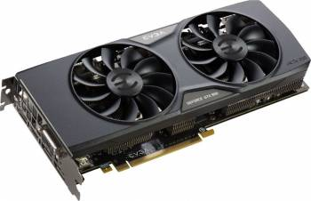 Placa video EVGA GeForce GTX 950 FTW ACX 2.0 2GB DDR5 128Bit