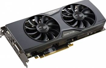Placa video EVGA GeForce GTX 950 SSC ACX 2.0 2GB DDR5 128Bit