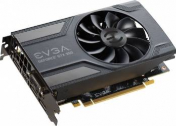 Placa video EVGA GeForce GTX 950 Superclocked 2GB DDR5 128Bit
