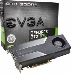 Placa video EVGA GeForce GTX 970 4GB DDR5 256Bit