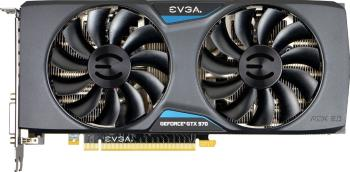 Placa video EVGA GeForce GTX 970 FTW ACX Cooling 2.0 4GB DDR5 256Bit