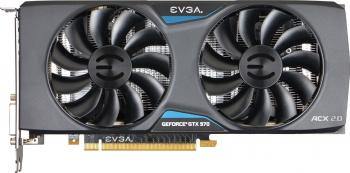 Placa video EVGA GeForce GTX 970 SC ACX Cooling 2.0 4GB DDR5 256Bit