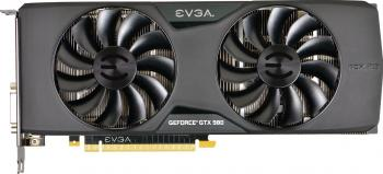 Placa video EVGA GeForce GTX 980 SC ACX Cooloing 2.0 4GB DDR5 256Bit