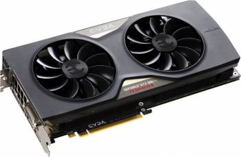 Placa video EVGA GeForce GTX 980 Ti Classified ACX 2.0+ 6GB DDR5 384-bit