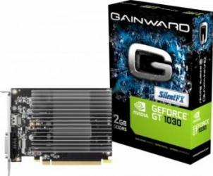 Placa video Gainward GeForce GT 1030 SilentFX 2GB GDDR5 64bit Placi video