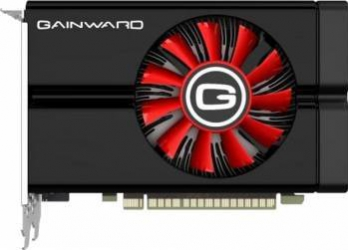Placa video Gainward GeForce GTX 1050 2GB GDDR5 128bit Placi video