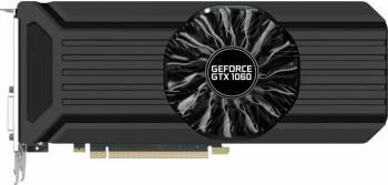 Placa video Gainward GeForce GTX 1060 6GB GDDR5 192bit Placi video