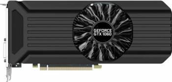 pret preturi Placa video Gainward GeForce GTX 1060 6GB GDDR5 192bit