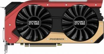 Placa video Gainward GeForce GTX 1060 Phoenix 6GB GDDR5 192bit Placi video